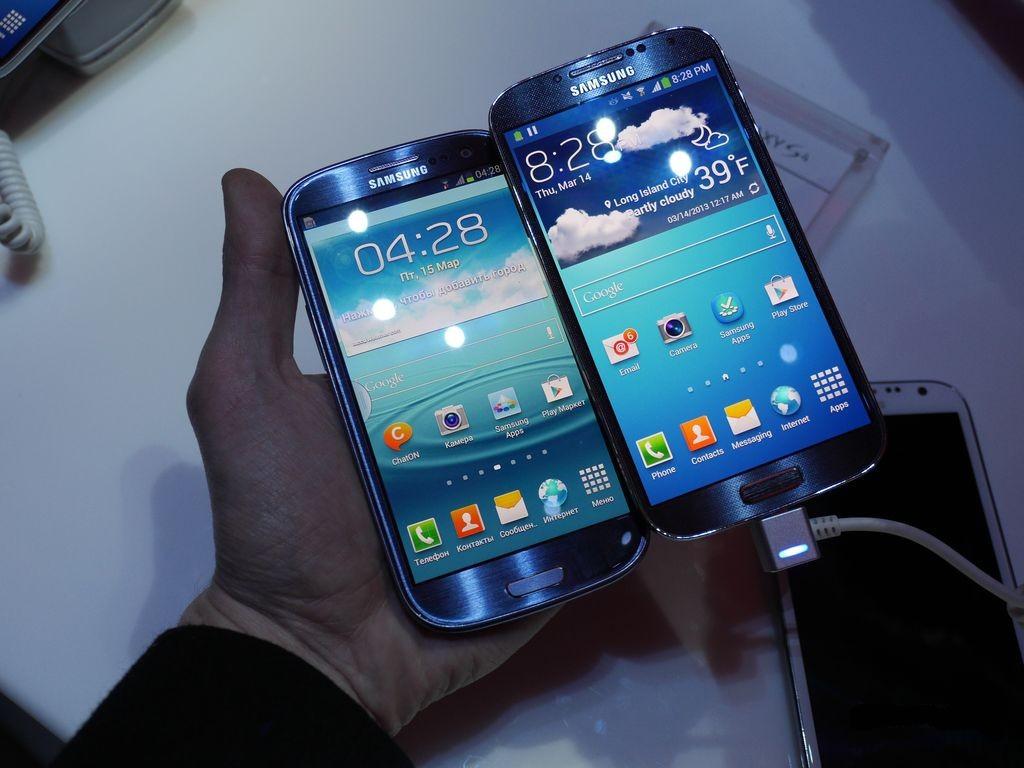 Подорожание смартфонов