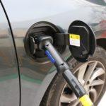 Льготный ввоз электромобилей в Украину